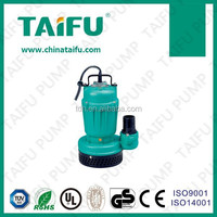 TPS400 cheap centrifugal 2hp submersible pump