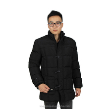 Top Quality Russian Style Clothes Men Long Winter Outdoor Coat