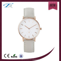 New Stainless Steel Watch Men, mens watch new design Miyota movement