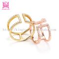 24k quilate de ouro dubai jóias anéis de casamento da amostra desenhos anel de casamento