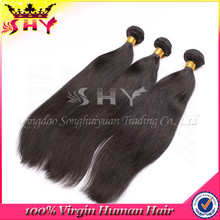Virgin 6a grade 100% indian human hair india wholesale