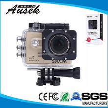 Single Image up to 16M wifi sj5000 sjcam sport camera 1080p