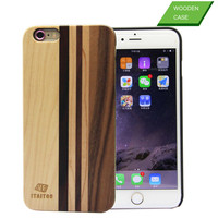 latest best cell phone cases wood cover case for iphone 5 5s new