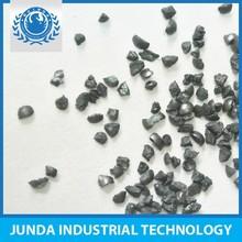 stone polishing abrasive steel grit GP80
