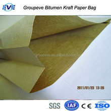 Oxidized Bitume/Asphalte Packing 25kg Kraft Paper Bags