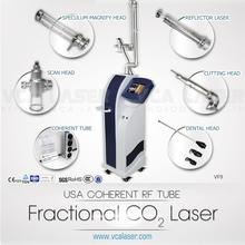 High power medical CO2 laser vaginal tightening medicine