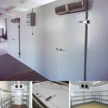 evaporador de refrigeración para la cámara fría