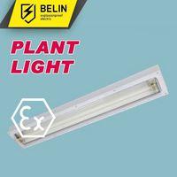 explosion proof t10 fluorescent light fixture