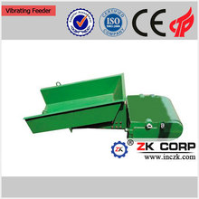Belt Conveyor Hopper Feeder/Automatic Vibrator Feeder