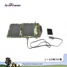 High efficiency mini solar power bank with cheap solar charger price OEM solar panels 250 watt