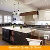 Newstar Stone Quartz Kitchen Worktops Cut to Size Seams