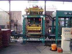 QT6-15 Automatical Brick Making Machine/ Production Line