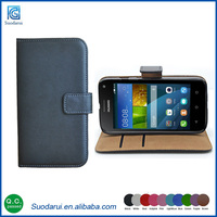 For Huawei Y5 Book stand wallet leather flip case with card holder high quality