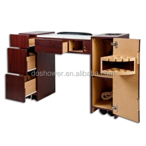 Wholesale Modern Design Salon Furniture Folding Manicure