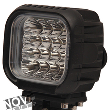 Bright Square18W 27W 48W LED Work Light Cob Led Work Light
