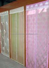 DIY Magnetic door screen / Fiberglass Instant door Screens curtain