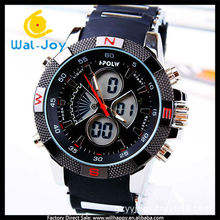 promotional gift top quality 30ATM sport watch men watch(SW-1129)