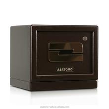 High-security convenient powerful impressive extravagant hot cash safes deposit box