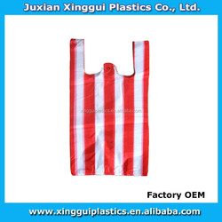 Clear Plastic Carry Bags Manufacturer