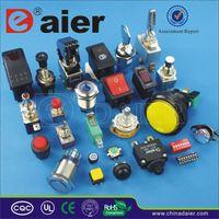 Daier klixon thermal switch