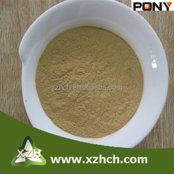 Calcium lignosulphonate organic fertilizer manufacturer K0724
