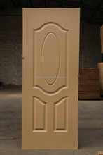 wood veneer door skin hdf door skin melamine door skin cheap goods from china