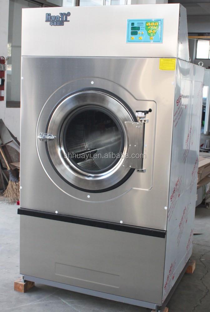 Indudtrial Tumble Dryer ~ Lpg gas heating industrial tumble dryer for sale buy