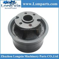 concrete piston pump parts and accessories