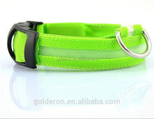 best selling cheap price led dog collar on sale