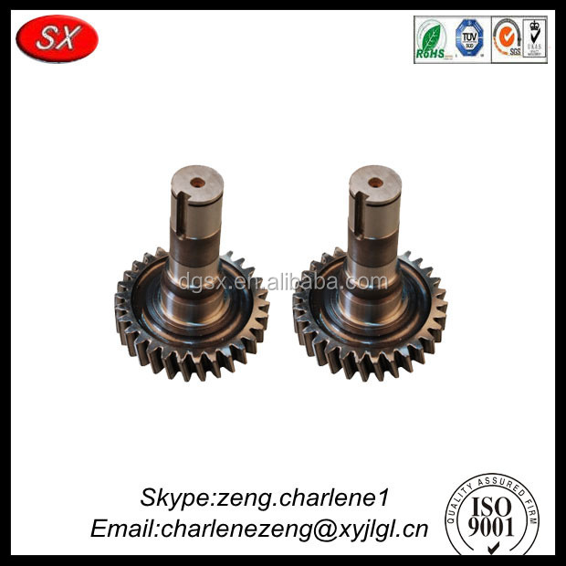 Direct Factory Wholesale Precision Stainless Steel Motor