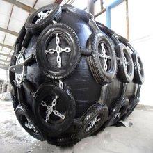 yokohama fenders covers produc in china xincheng airbag CCS quanlity