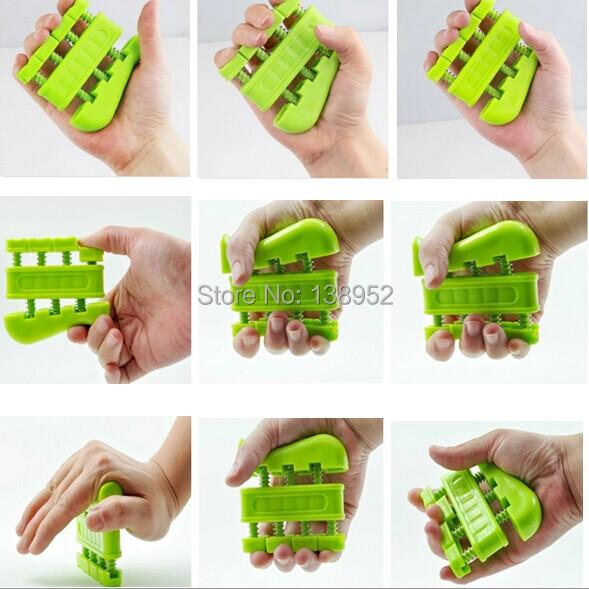 Тренажер для пальцев рук детский своими руками