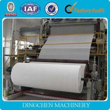 hot sale good quality paper processing machine; paper rewinding, perforating, embossing machine; paper cutter