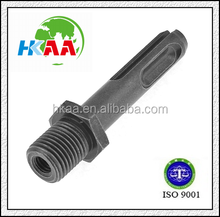 2015 china manufacturer Threaded Replacement Hex Nut Adapter for Electric Drill Chuck special custom service provided