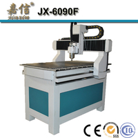 JX-6090F Wood carving cnc router machine Small