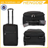 high quality nylon fabric large business trolley luggage travel bag