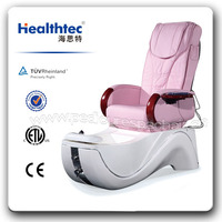 Vietnam hot sale luxury pedicure spa massage chair for nail salon