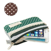 Trade Assurance Fashion Phone Case Cover Cloth Wallet Bag for Mobile Phone etc