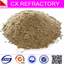 cement refractory cement with 1790C refractoriness