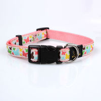 High quality professional custom dog collars and leads wholesale