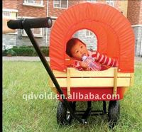 Hot Sale Baby Cart Four Wheel Wagon