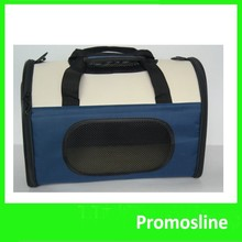 hot selling Portable pet carrier foldable