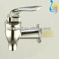 GJ-160 plastic faucet for water cooler tank