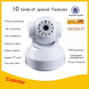 special offer!!! 25-28usd PTZ P2P 720p ip camera IR CUT motion detection 720p wifi network camera