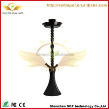 china hookah shisha for shisha al fakher slanted clear hookah shishalass vase