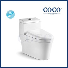chaozhou manufacturer ceramic siphonic wc portable toilet