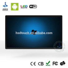 27inch advertising multimedia display