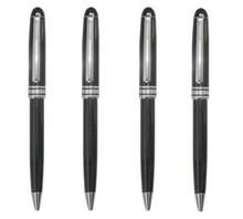 Eco-friendly hot sell stylish metal ballpoint pen