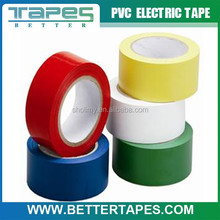 PVC color electrical tape