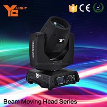 New arrival 20 channel LCD Touch Screen Display sharpy 7r beam moving head light for sale